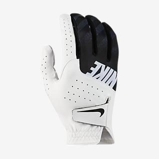 Nike Sport Guante de golf (talla media/derecho) - Hombre
