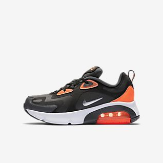Nike Air Max 200 Winter Older Kids' Shoe