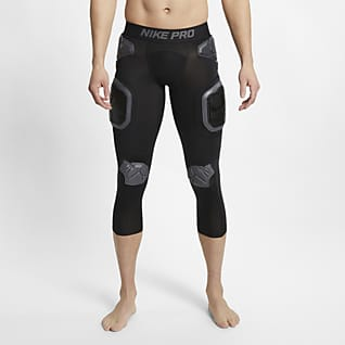 Nike Pro HyperStrong Men's 3/4-Length Tights