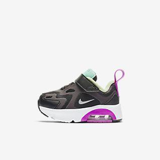 zapatillas nike air max niña velcro