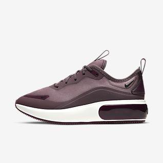Nike Air Max Dia Scarpa rosa viola