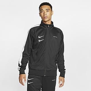Nike Sportswear Swoosh Erkek Ceketi
