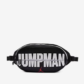 Jordan Jumpman Borsa a tracolla