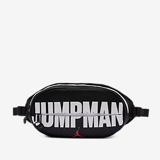 Jordan Jumpman Cross-Body Bag