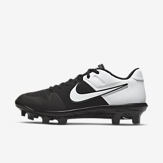 Nike Alpha Huarache Varsity Low MCS Men's Baseball Cleat