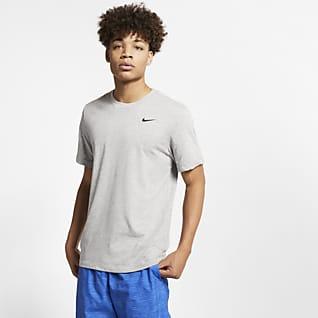 Nike Dri-FIT Męski T-shirt treningowy