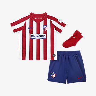 Atlético de Madrid. Nike ES