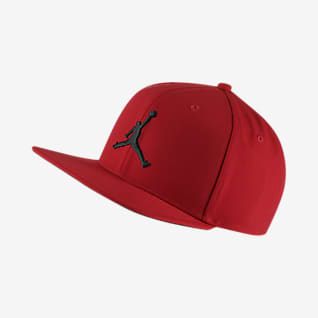 Jordan Pro Jumpman Бейсболка с застежкой
