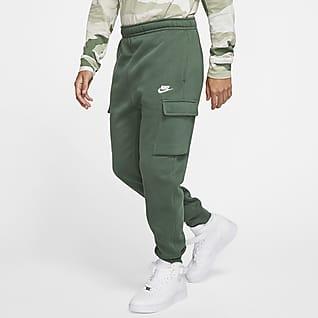 Nike Sportswear Club Fleece Men's Cargo Pants