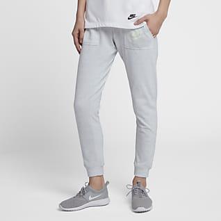 Nike Sportswear Gym Vintage Kadın Pantolonu