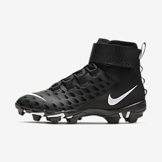 Nike Force Savage Shark 2 Men's Football Cleats (Wide)