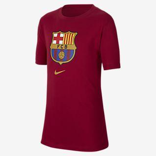 FC Barcelona T-shirt för ungdom
