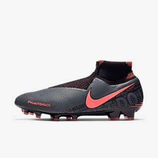 Nike Phantom Vision Elite Dynamic Fit FG Fodboldstøvle til græs