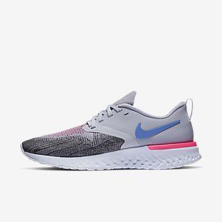 Nike Odyssey React Flyknit 2 Kadın Koşu Ayakkabısı
