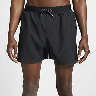 """Nike Linen Blade Volley Men's 5"""" (13cm approx.) Shorts"""