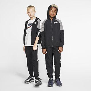 Kids Sale Tracksuits. Nike.com