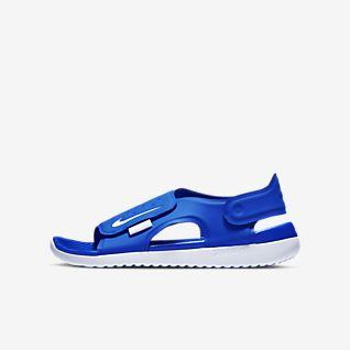 Nike Sunray Adjust 5 Sandale pour Jeune enfant/Enfant plus âgé
