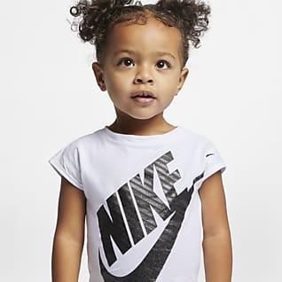 Nike Sportswear T-shirt dla maluchów