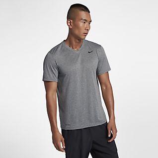 Nike Legend 2.0 V-Neck Camisa de entrenamiento para hombre