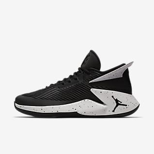 Jordan Fly Lockdown PFX 男子篮球鞋