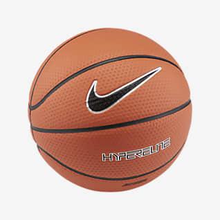 ナイキ ハイパー エリート 8P バスケットボール (サイズ6および7)