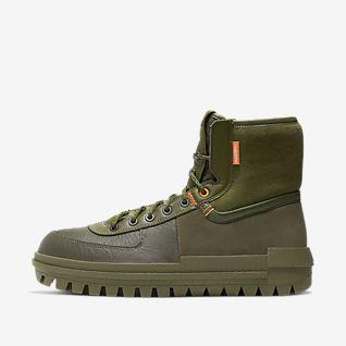 scarpe nike scarponcino