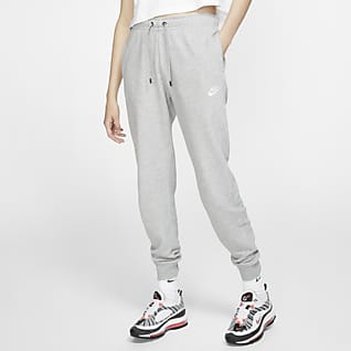 Nike Sportswear Essential Pantaloni in fleece - Donna