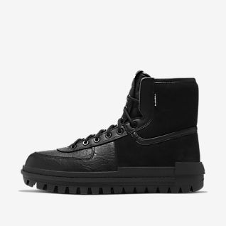 Tênis Cano Alto Nike Manoa Leather Masculino | Netshoes