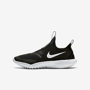 Nike Flex Runner Löparsko för hårt underlag för ungdom