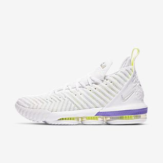 LeBron 16 Chaussure de basketball
