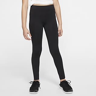 Nike Trophy Older Kids' (Girls') Training Leggings