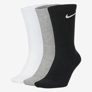 Nike Everyday Lightweight Носки до середины голени для тренинга (3 пары)