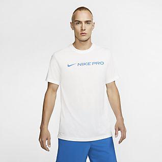 Nike Dri-FIT Herren-Trainings-T-Shirt