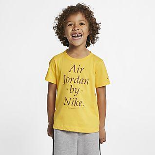 Jordan Sportswear T-shirt voor kleuters