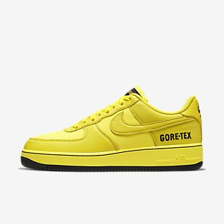 Nike Air Force 1 GORE-TEX Обувь