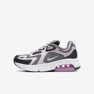 Nike Air Max 200 Παπούτσι για μεγάλα παιδιά