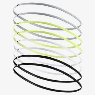 Nike Schmale Stirnbänder (8er-Pack)