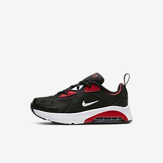 Nike Air Max Czerwone Czarne .pl