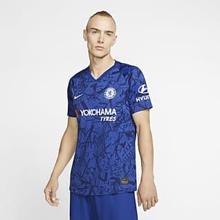 Chelsea FC 2019/20 Vapor Match Home Erkek Futbol Forması
