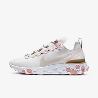 Nike React Element 55 Calzado para mujer