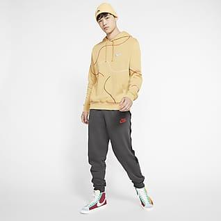 Nike Sportswear Joggingbukser med grafik til mænd