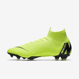 Mens Yellow Soccer Shoes. Nike.com