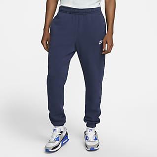 Nike Sportswear Club Fleece Pánské kalhoty