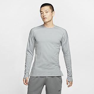 Heren Sale Nike Pro Tops en T shirts. Nike NL