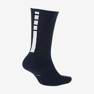 Nike Elite USAB Crew篮球袜(1 双)