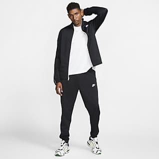 Nike Sportswear Мужской спортивный костюм