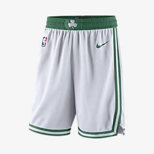 Boston Celtics Men's Nike NBA Swingman Shorts