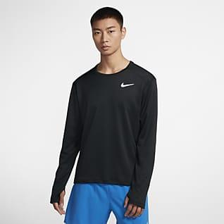 Nike Pacer 男子跑步上衣