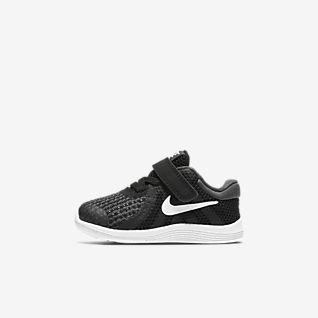 Nike Revolution 4 รองเท้าทารก/เด็กวัยหัดเดิน