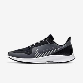 Nike Air Zoom Pegasus 36 Shield Pánská běžecká bota